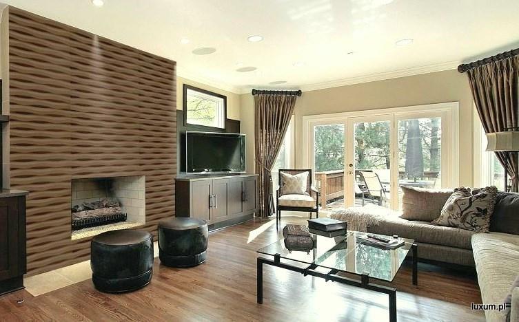dekoracyjne panele cienne z frezowanego mdf 3d p ytki ceramiczne i terakota luxum. Black Bedroom Furniture Sets. Home Design Ideas