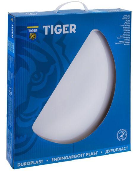 Coram - deska sedesowa Tiger Aiden