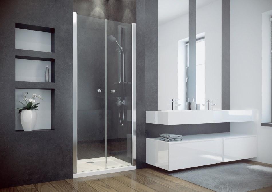 Drzwi prysznicowe Besco