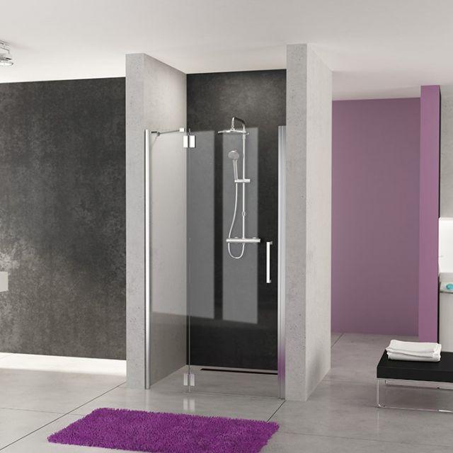Nowoczesne Kabiny Prysznicowe Bez Brodzika Trendy W łazience