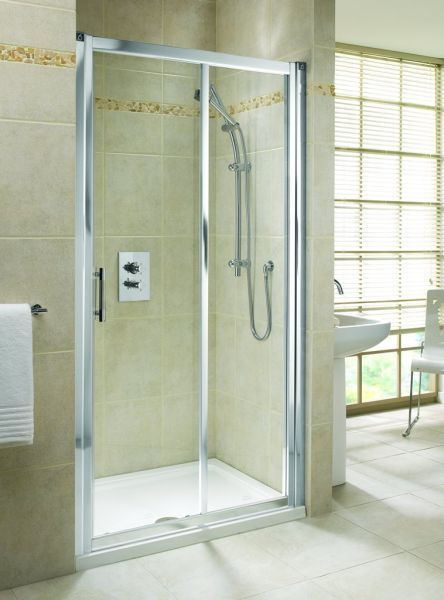 Drzwi Zamiast Kabiny Trendy W łazience Lazienkowy Pl