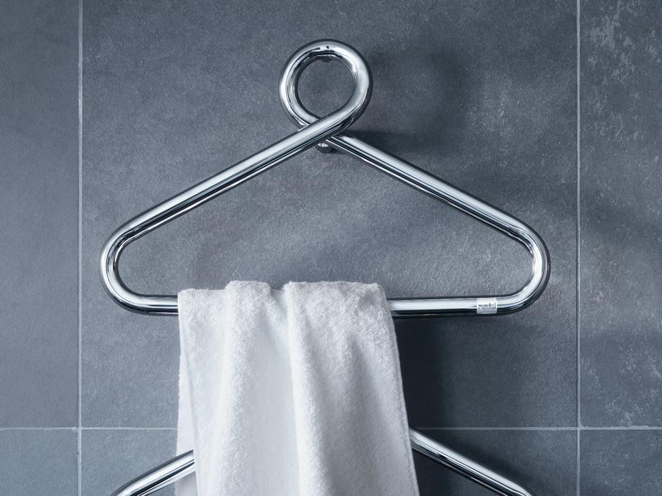 Nietypowe Grzejniki I Grzałki łazienkowe Design Ze