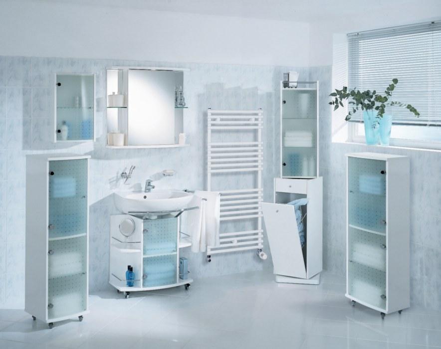grzejnik łazienkowy Standard