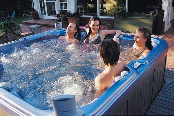 Hydroterapia sposobem na zdrowie