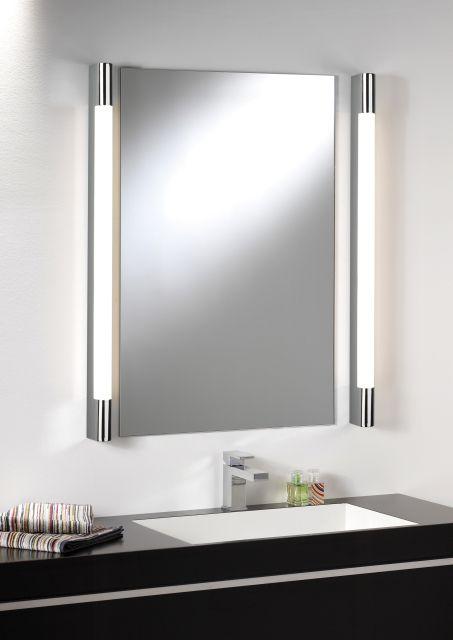 kinkiety w łazience Aurora Technika Świetlna