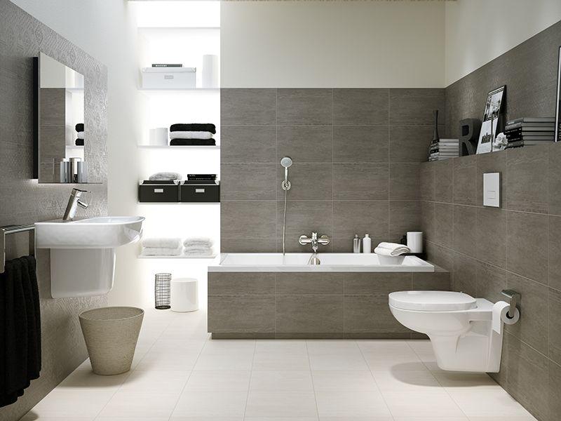 łazienka nowoczesna aranzacja