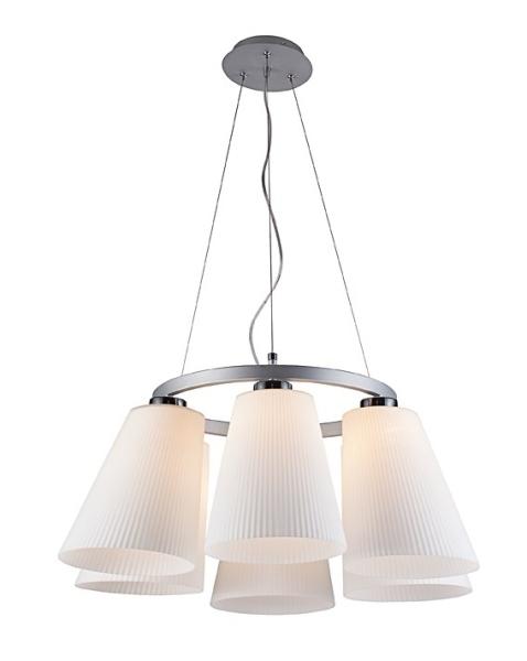 Fashion Light - Lampa wisząca 6308-2A OZCAN