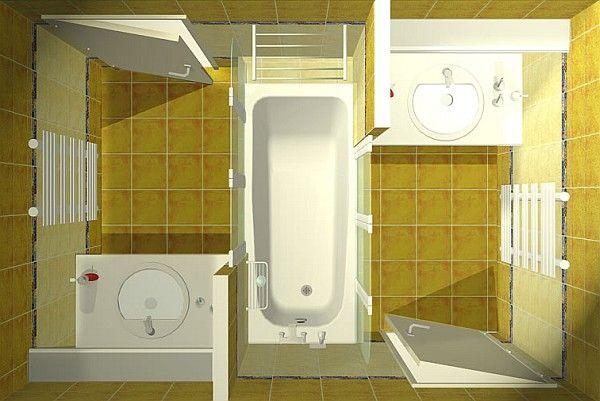 Programy do projektowania łazienek