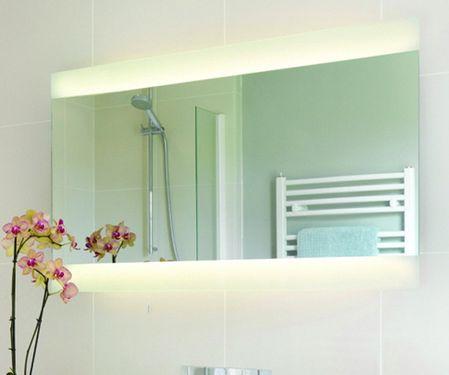 podświetlane lustro Aurora Technika Świetlna