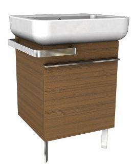 Sanitec Koło - meble do małej łazienki