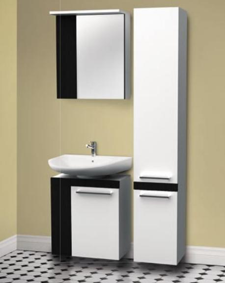 meble łazienkowe Alterna Iris
