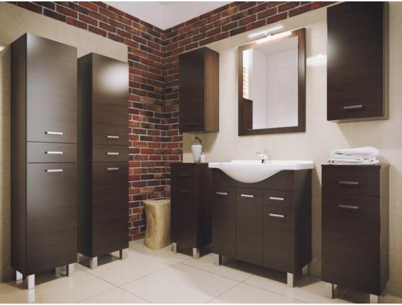 Aranżacja Dużej łazienki Jakie Meble Wybrać Meble I Akcesoria