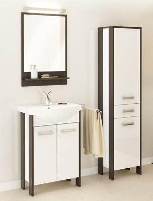 meble łazienkowe Portofino marki Defra Deftrans
