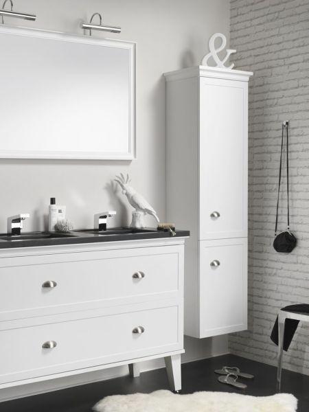 Jaki Materiał Na Meble W łazience Meble I Akcesoria Lazienkowypl
