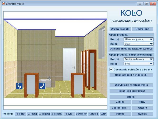 Programy Do Projektowania łazienek Boksy Wszystko O łazienkach