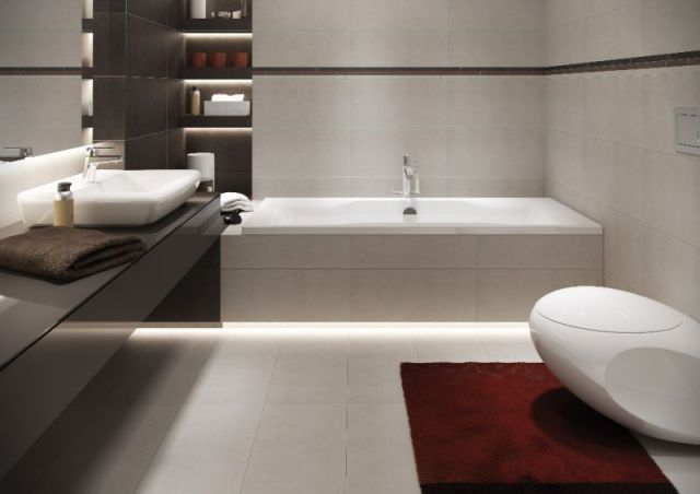 Zabudowa Narożna W łazience Porady Wszystko O łazienkach