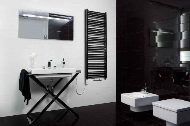 Łazienka nowoczesna - style w łazience lazienkowy.pl