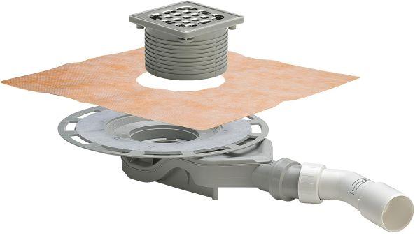 Odpływ łazienkowy Advantix 62 mm Viega