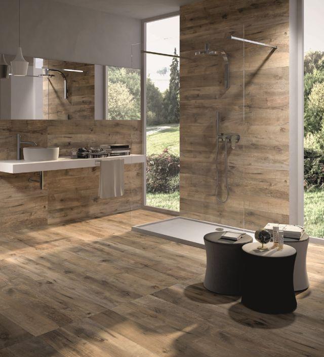 Pytki Ceramiczne Jak Naturalne Drewno Design Ze wiata