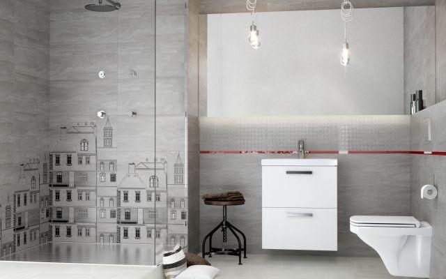 Płytki Dekoracyjne Do łazienki Podłogi I ściany Wszystko O