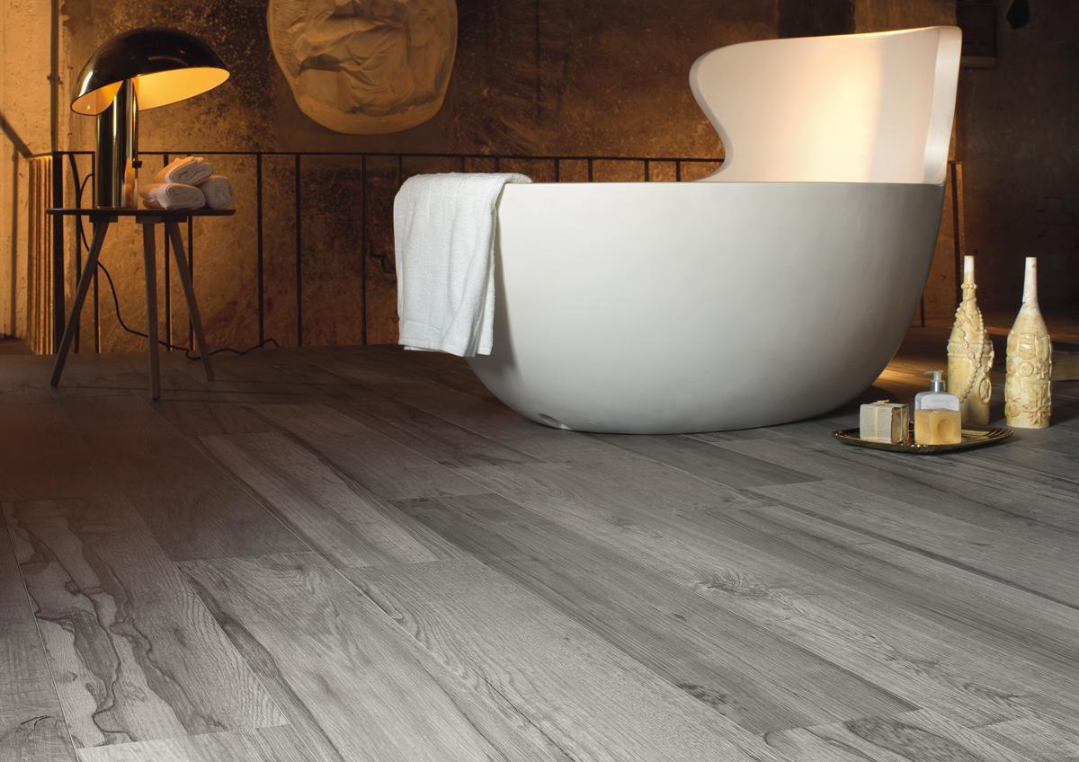 Płytki drewnopodobne kolekcja Wood Imola Ceramica