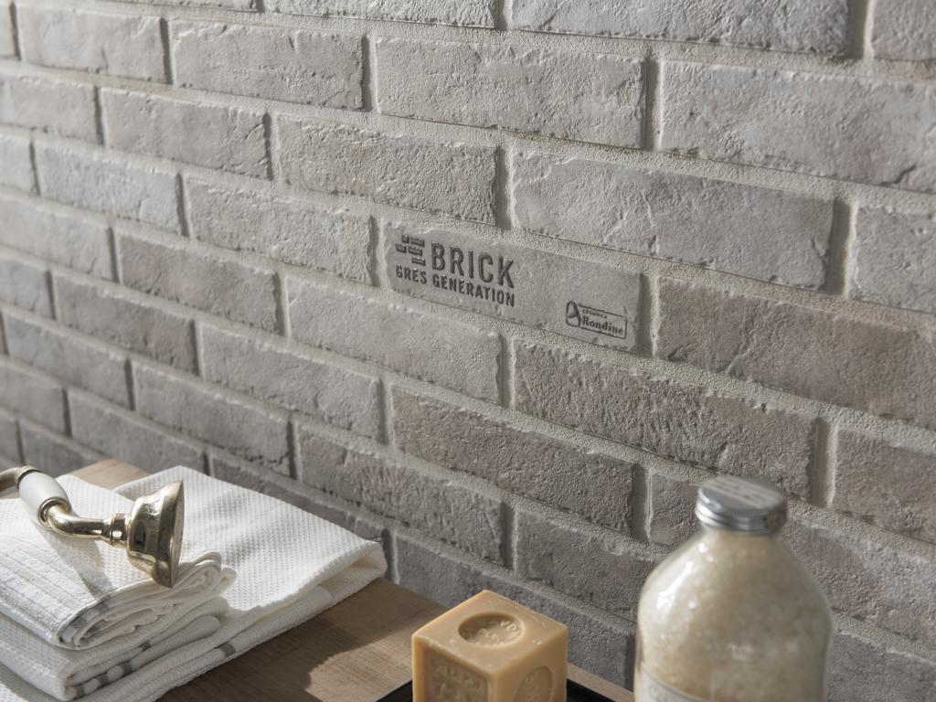 Płytki imitacja betonu kolekcja Tribeca Ceramica Rondine