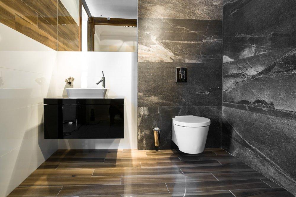 Płytki W łazience Ciekawe Pomysły Płytki Ceramiczne I Terakota