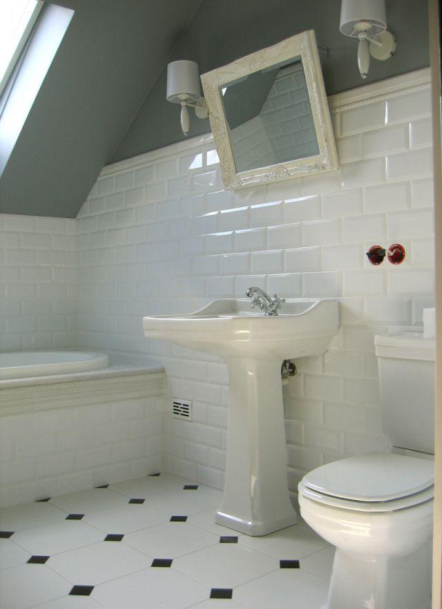 Płytki Cegiełki Boksy Wszystko O łazienkach