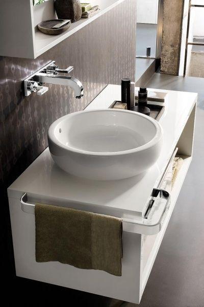 Blat W łazience Boksy Wszystko O łazienkach
