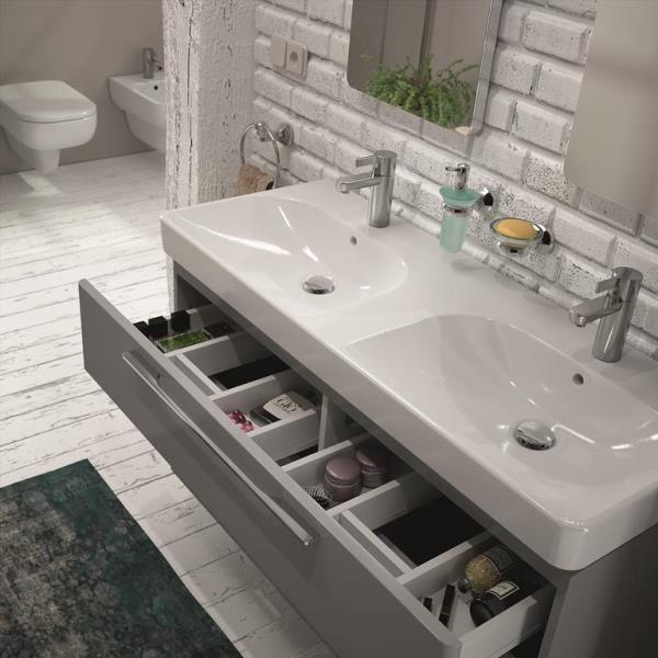 Ceramika łazienkowa Do Nowoczesnej łazienki Ceramika
