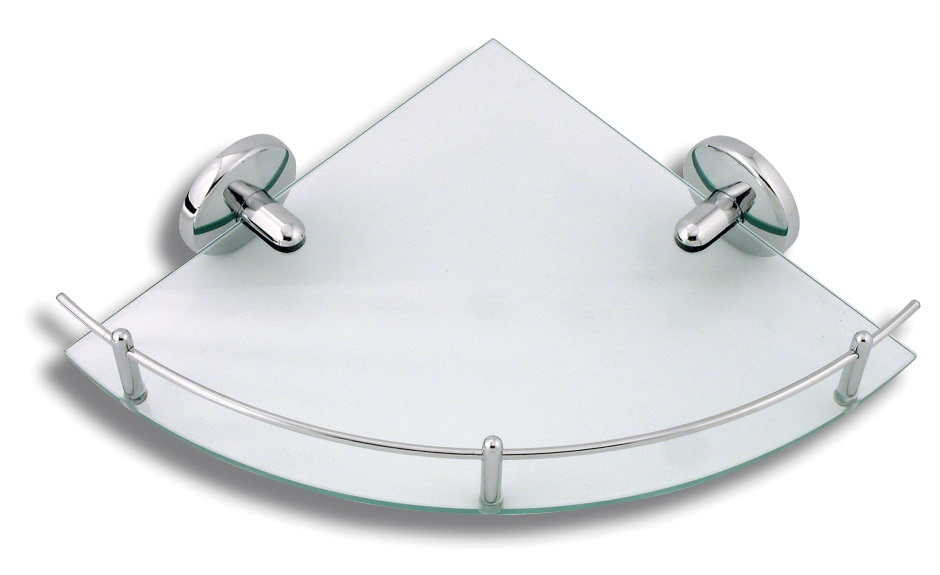 Ferro - półka narożna