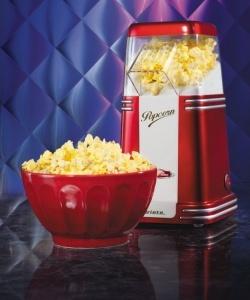 Urządzenie do robienia popcornu Ariete - Popcorn maker
