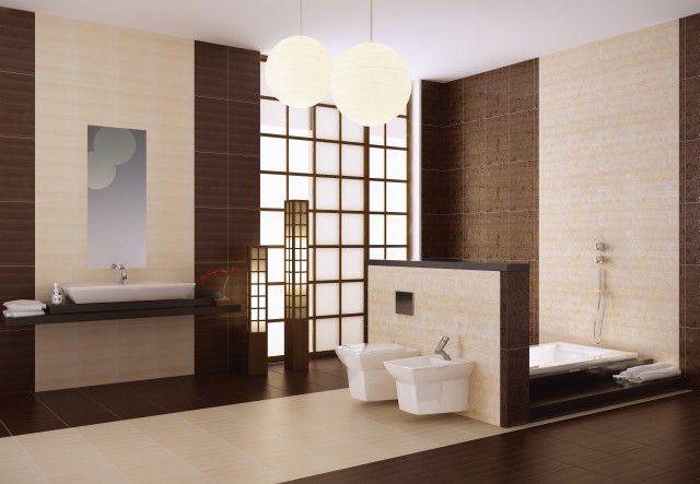 łazienka Z Wydzielonymi Strefami Porady Wszystko O łazienkach
