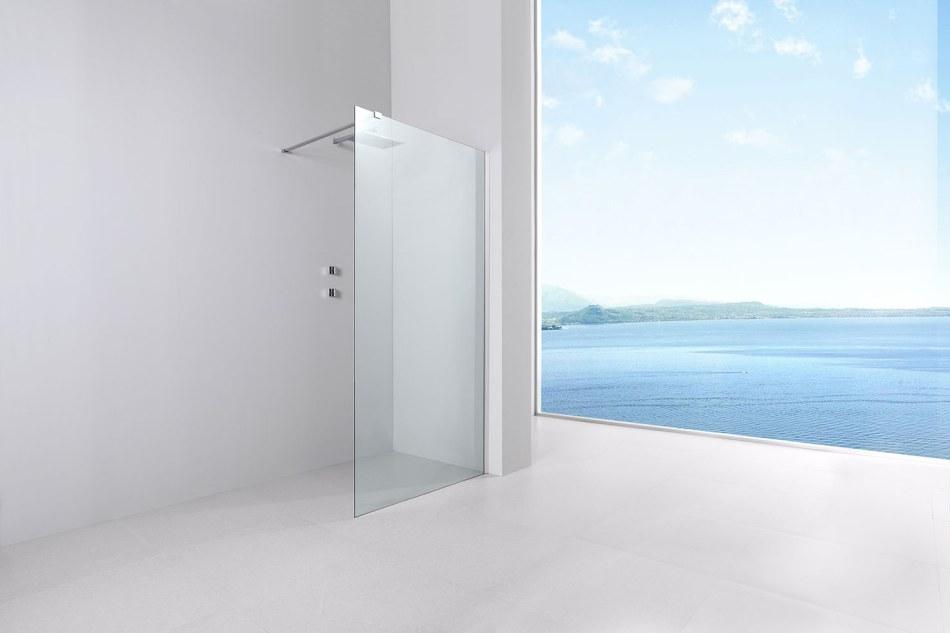 Ścianka prysznicowa Walk in Fix - Massi