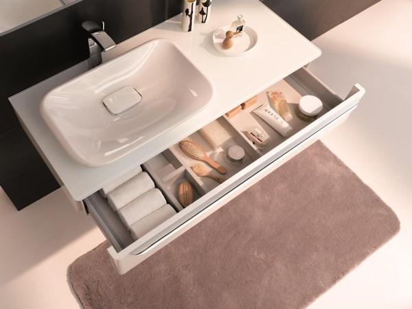 szafka łazienkowa pod umywalkę KOŁO My Day