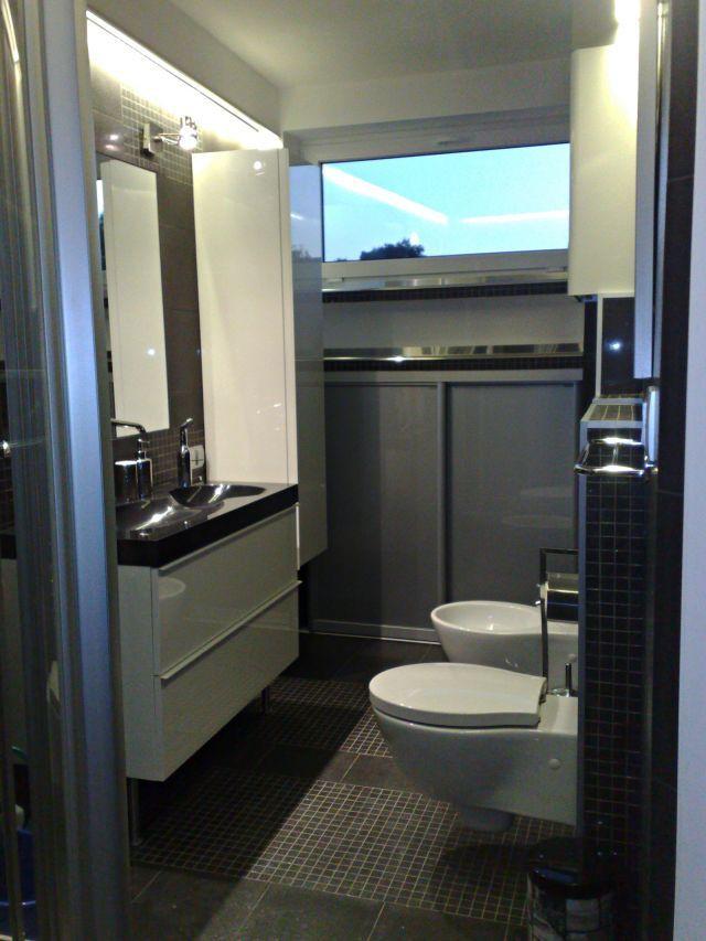 Szara łazienka Boksy Wszystko O łazienkach
