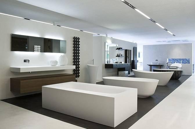 Wanny do nowoczesnej aranżacji łazienki - wanny, kabiny, brodziki - :Luxum: - lazienkowy.pl