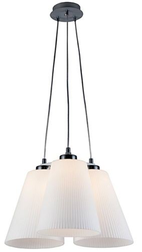 Fashion Light - lampa wisząca Ozcan 6308-1A