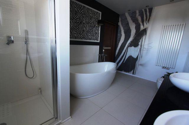 Praktyczne I Dekoracyjne Wnęki W łazience Ciekawe Pomysły Trendy