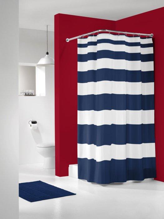 łazienka W Stylu Marynistycznym Boksy Wszystko O łazienkach
