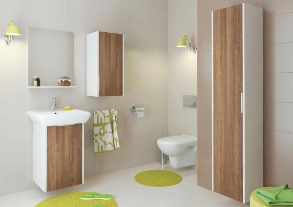 Zielona łazienka Trendy W łazience Lazienkowypl