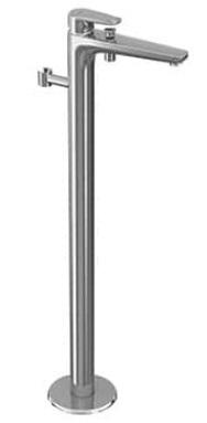 Bateria wannowa Vigour DERBY STYLE stojąca do montażu w podłodze - Elements