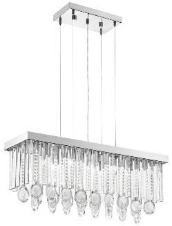 Lampy W Stylu Glamour Meble I Akcesoria Wszystko O łazienkach