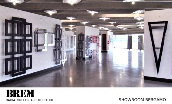 Brem - grzejniki dla architektury