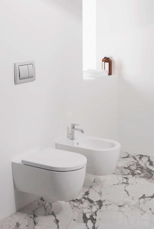 Ceramika Blend w wersji podwieszanej - Ideal Standard