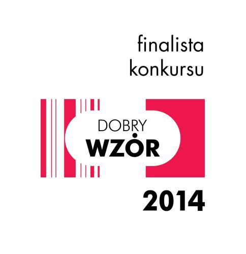 OP-ARTY - Dobry Wzór 2014