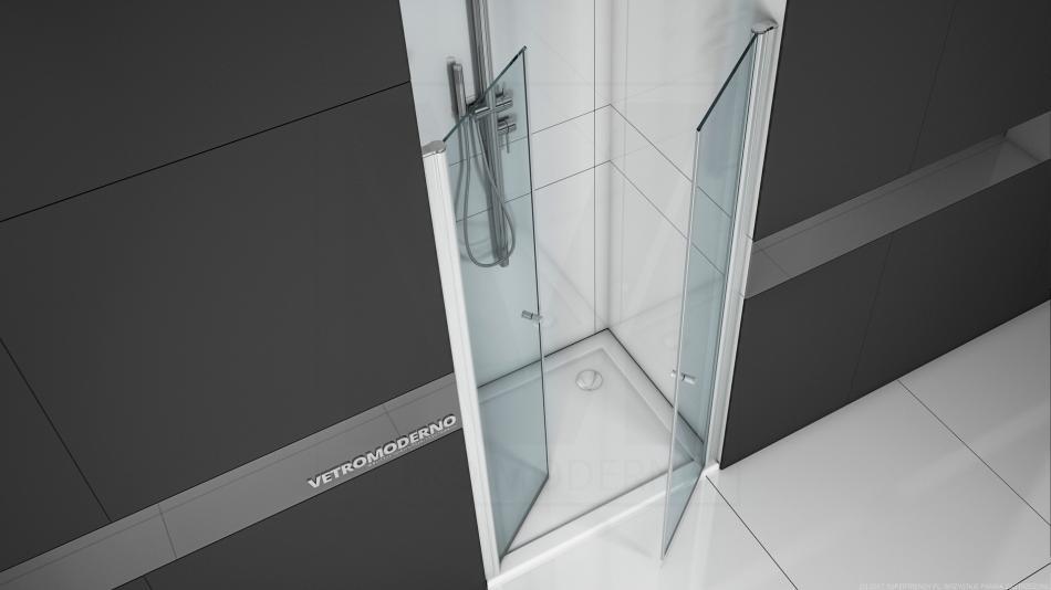 Drzwi prysznicowe VETRO MODERNO