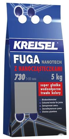 FUGA NANOTECH 730 Kreisel
