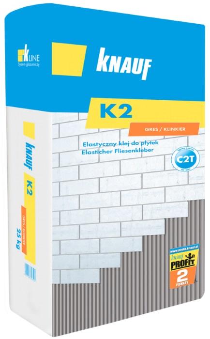 Knauf K2 Gres/Klinkier