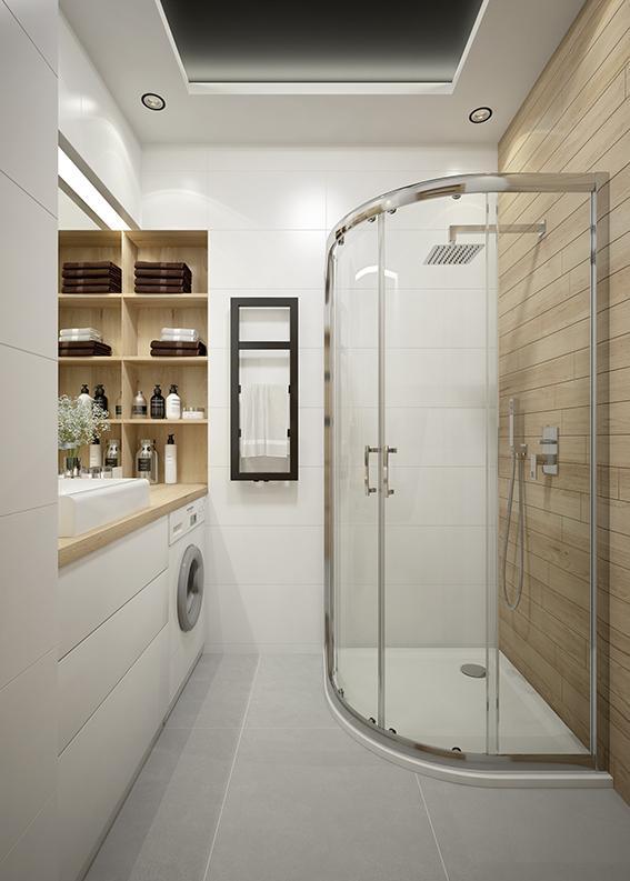 Każda łazienka Może Być Piękna Wanny Kabiny Brodziki Sanplast